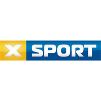 Channel logo Xsport